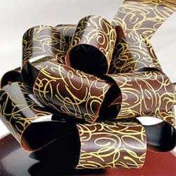 Chokolade Transfer Sheets