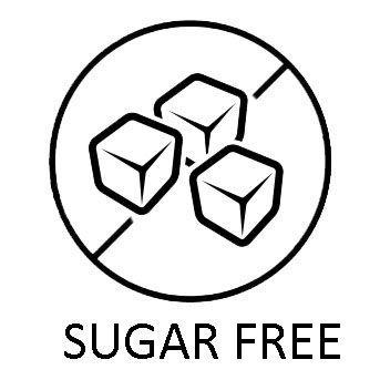 Sukker Fri