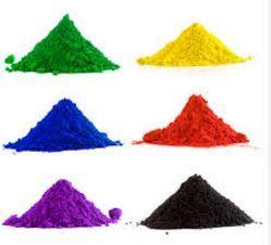 Pulverfarve