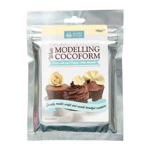 Modellerings chokolade