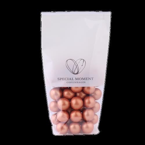 Chokolade Pynt og Perler